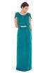 front - Vestido Emerald Gorgeous