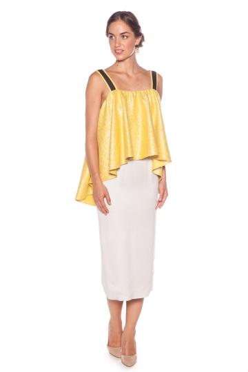 Canary Dress