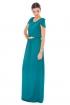 left - Vestido Emerald Gorgeous