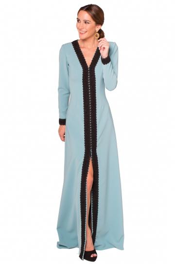 Vestido Medievale