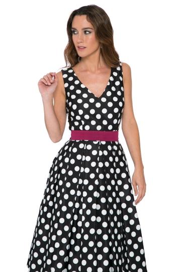 Vestido Spanish Dress