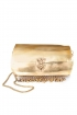 front - Bolso Cofre Gold
