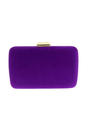 Bolso Clotilde Purple