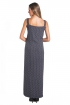 left - Vestido Dasher Navy
