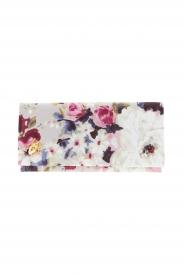 Cartera Pastel Rose