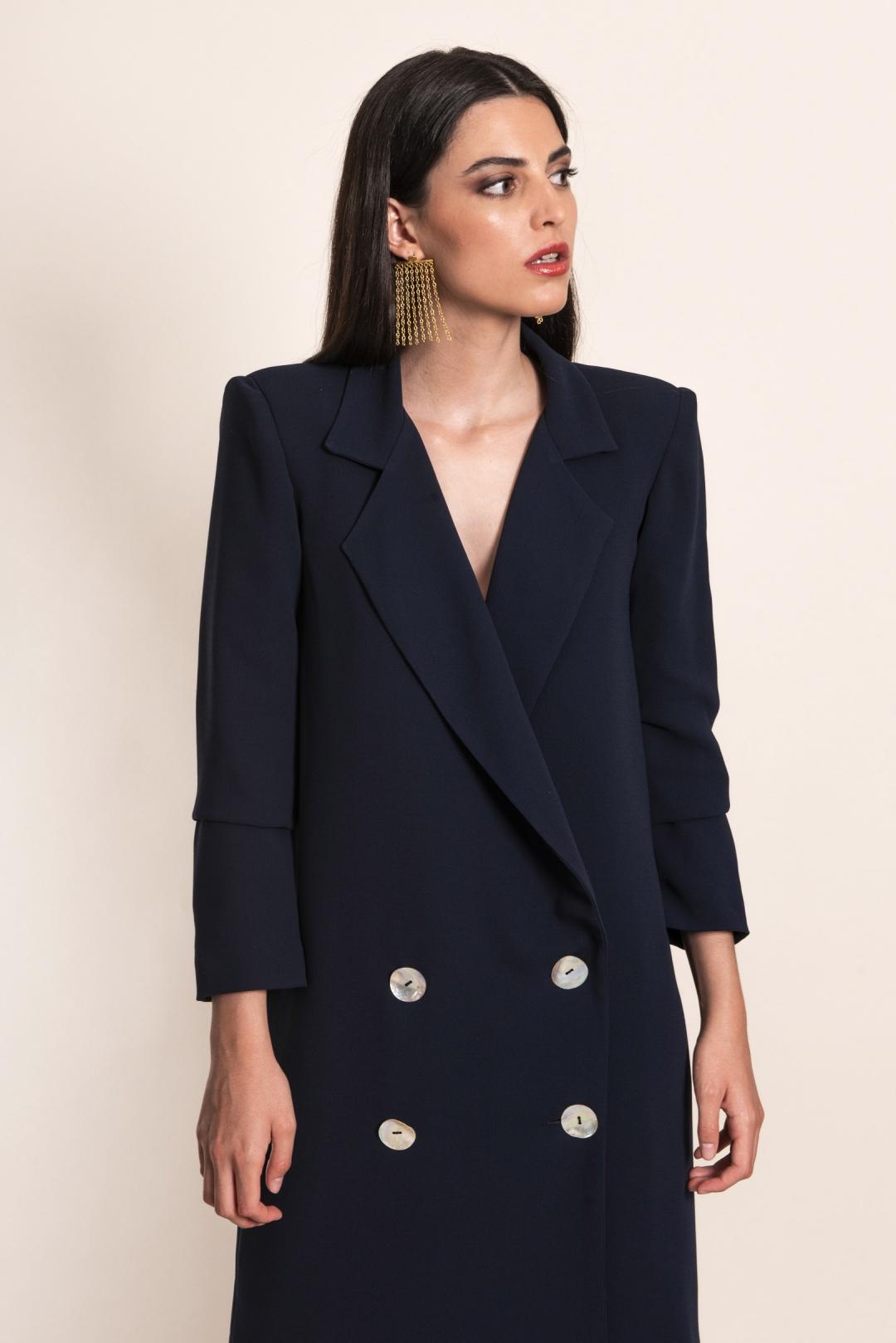 front - Vestido Bellona