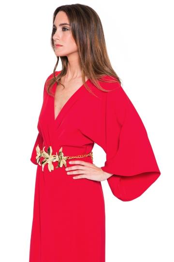Vestido Red Lis