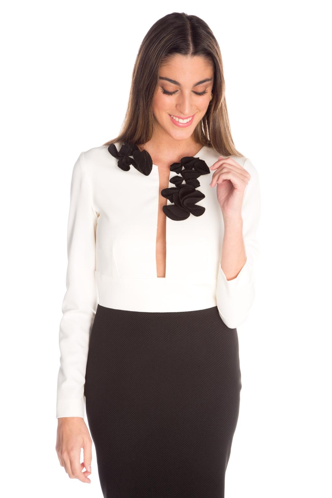 front - Vestido Acra