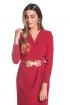Vestido Marcela Red