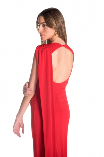 Vestido Irma Long