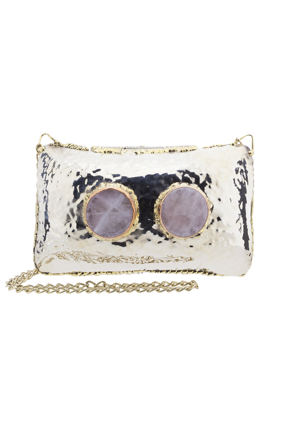 front - Bolso Rose Stone
