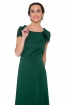 front - Vestido Two Laces Verde