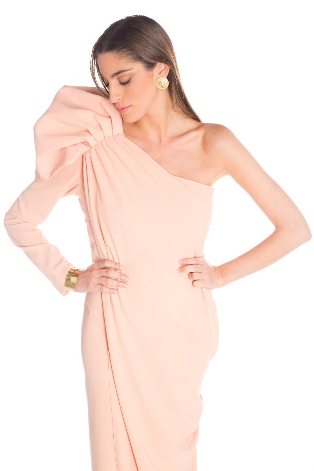 e6f9bd954 Vestido Mencia - Alquiler de Vestidos - La Más Mona