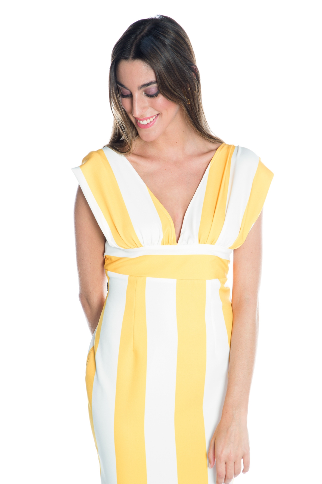 front - Vestido Lilly