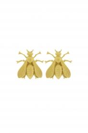 Pendientes Golden Fly