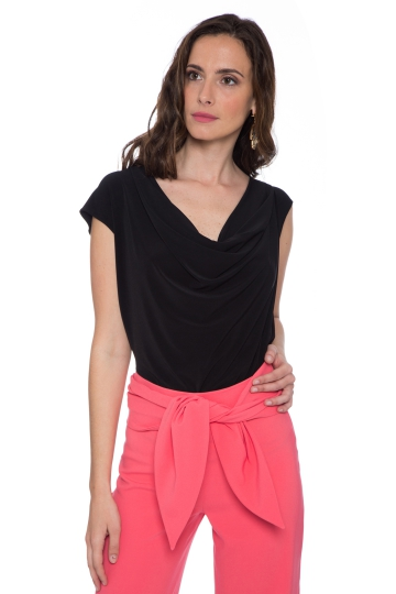 Top Milano Black