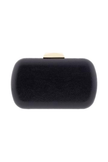 Clutch Sparkly Black