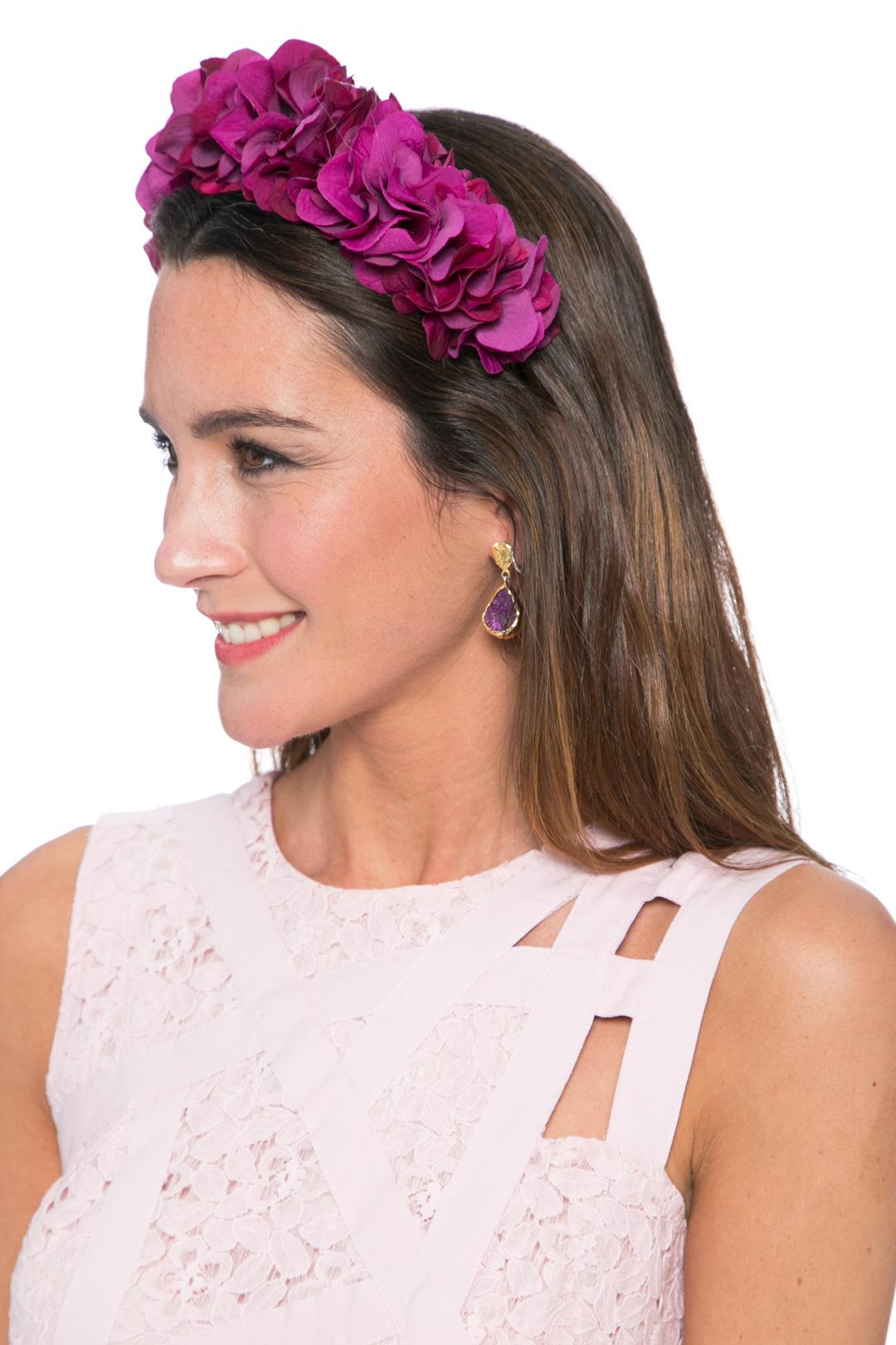 back - Diadema Coralillo