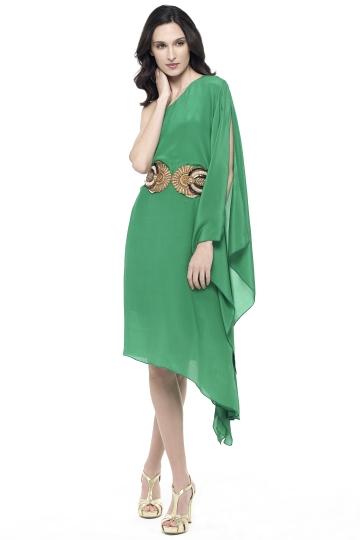 Emerald Tunic