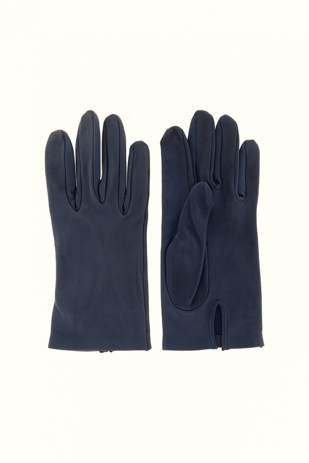 front - Guantes Piel Night