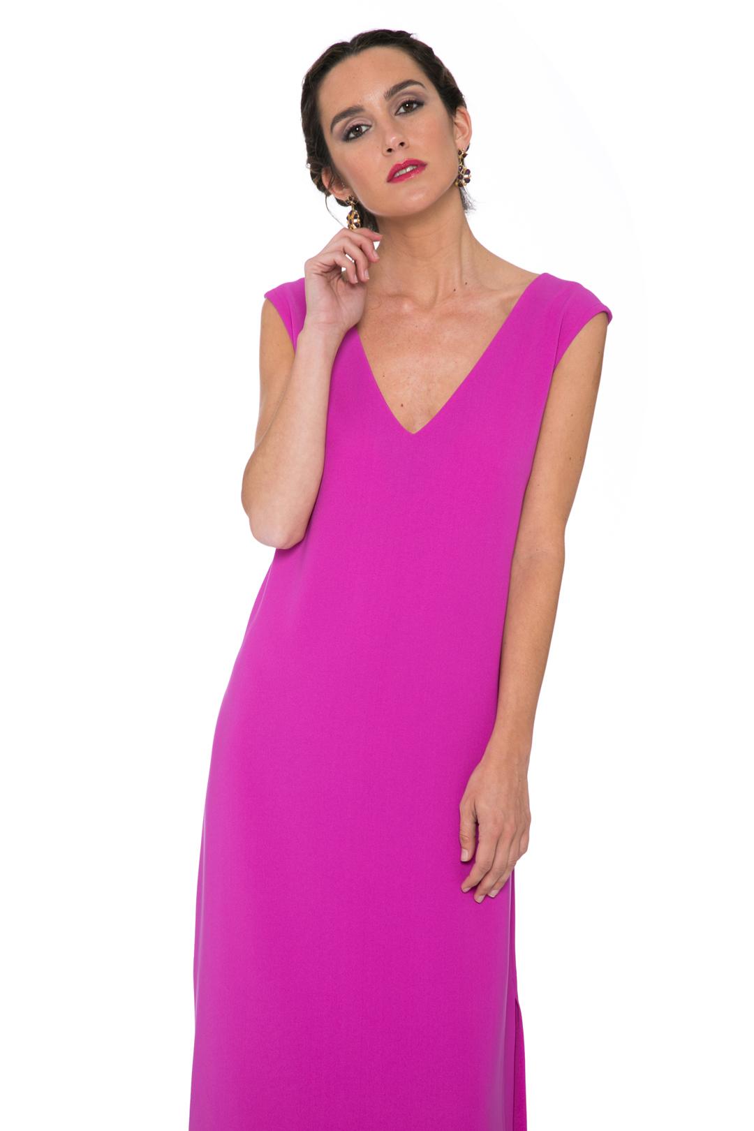 Vestido Indiana - Alquiler de Vestidos - La Más Mona