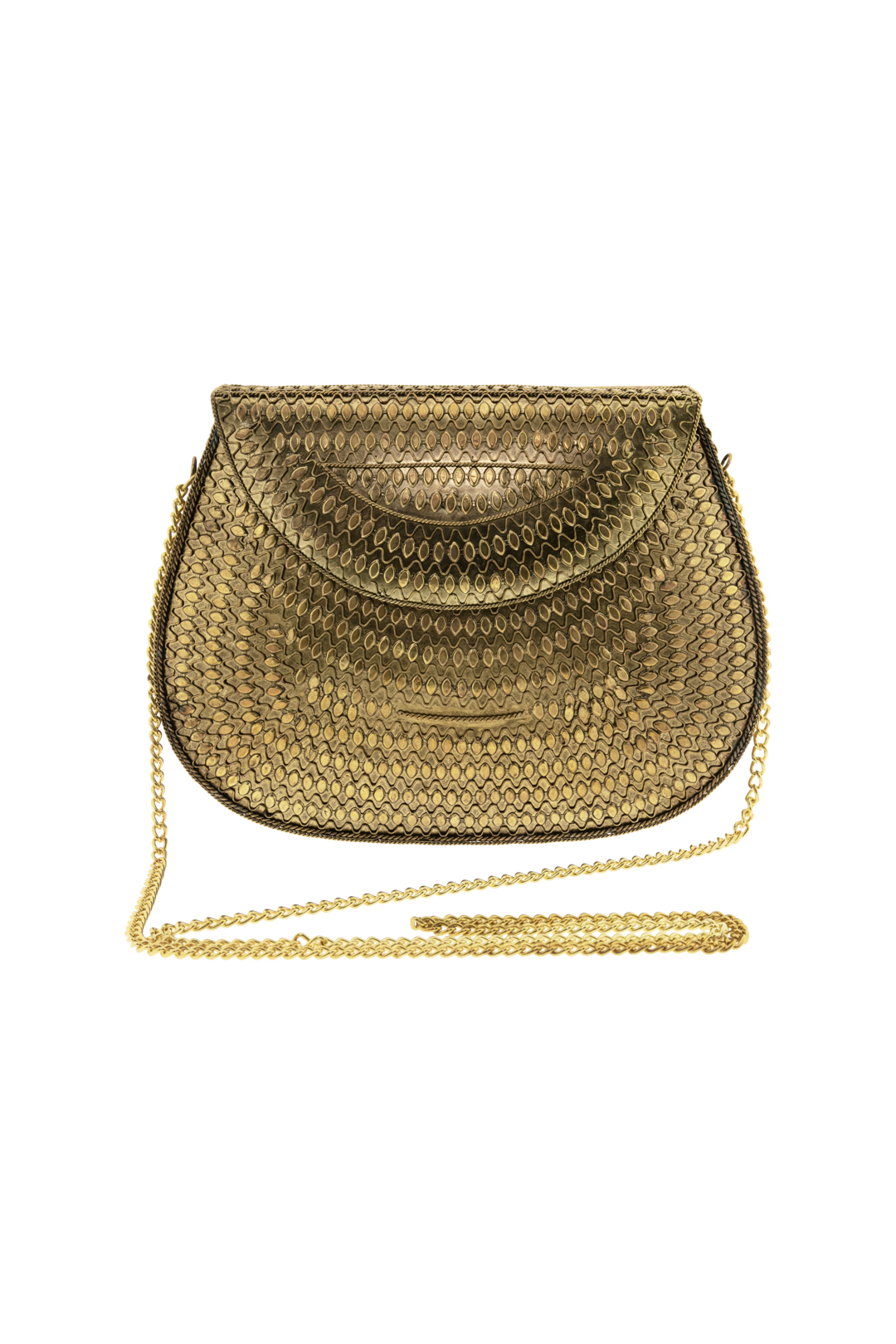 front - Bolso Cofre Ched
