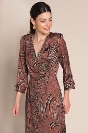 998eefd51 Vestido Escarlata Palms Vestido Escarlata Palms
