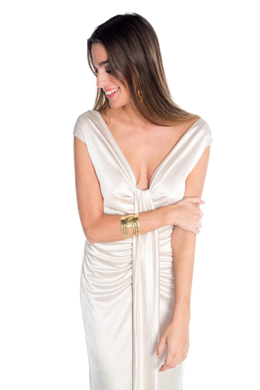 front - Vestido Cyra