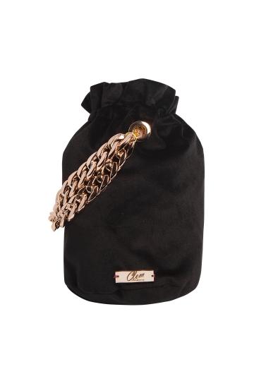 Bolso Saquito Negro