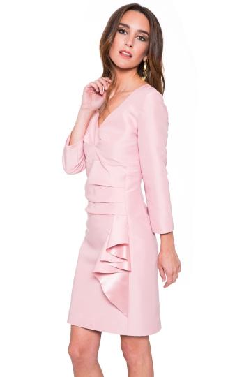 Vestido Pinko Quartz