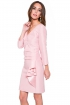 front - Vestido Pinko Quartz