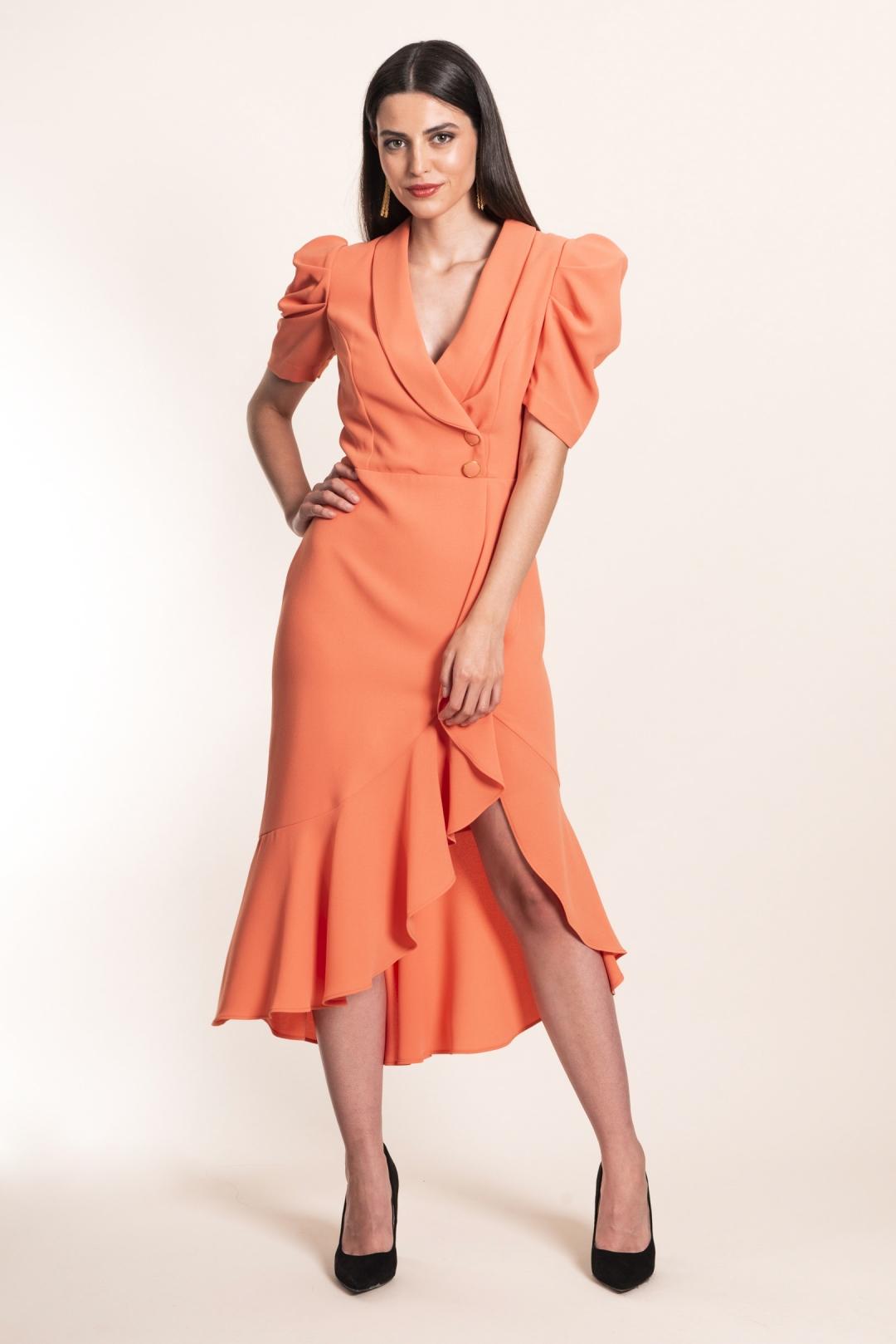 back - Vestido Laysan