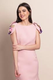 Vestido Bruneida
