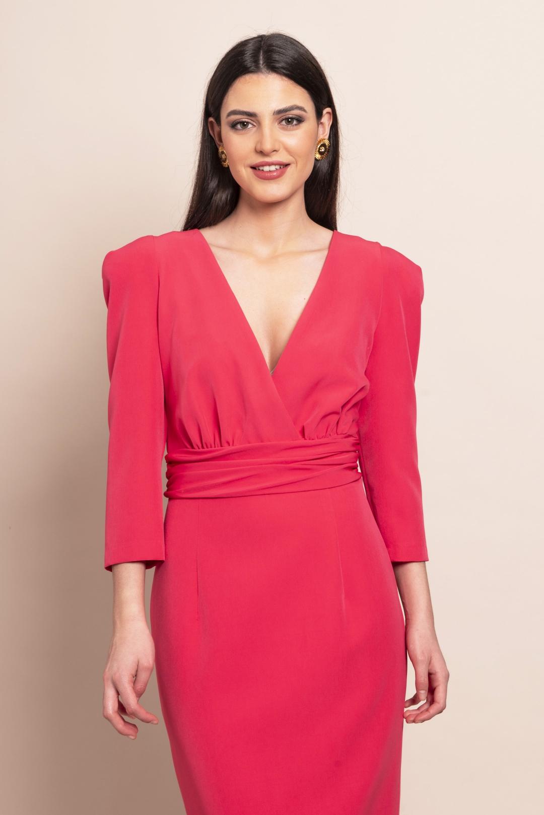 front - Vestido Isabella