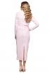 back - Vestido Bright Barbie