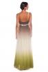back - Vestido Tie Dye