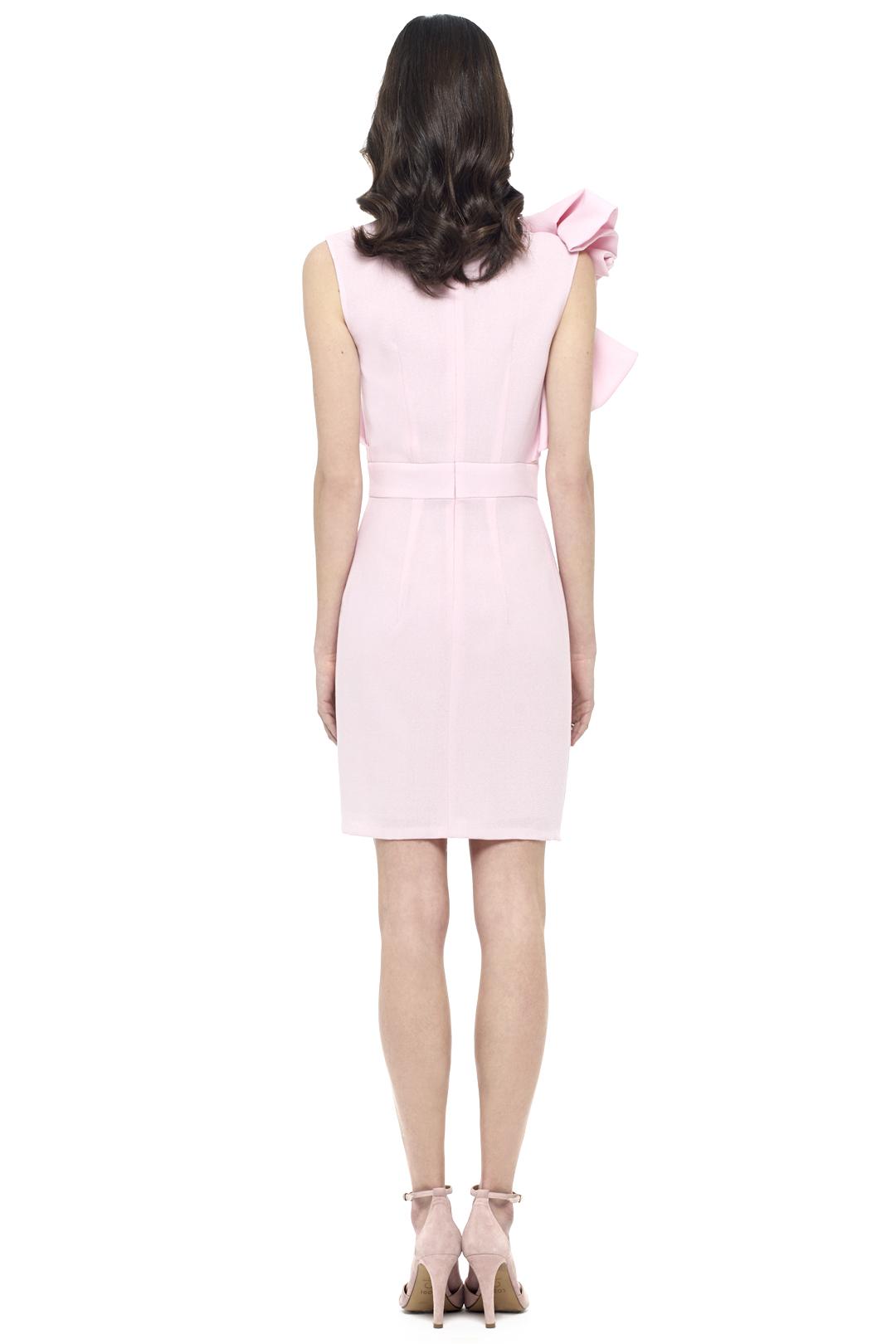 back - Pink Peony