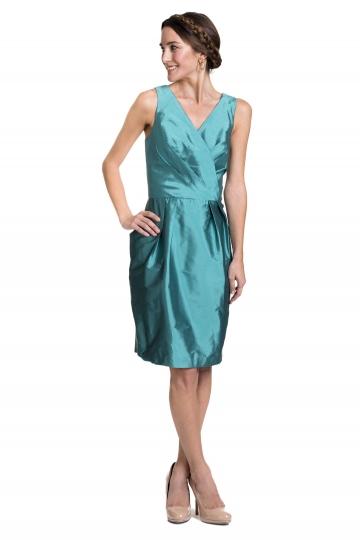 Vestido Dream in Blue