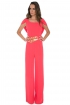 back - Mono Luisa Coral
