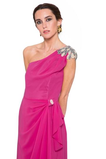 Vestido Atenea