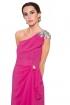 front - Vestido Atenea