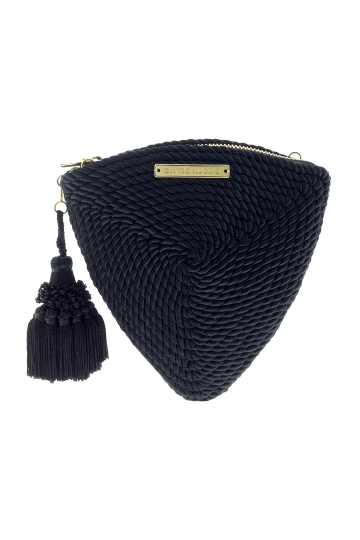Cartera Alejandra Black