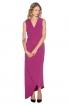 front - Vestido Sueño Buganvilla