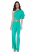 back - Mono Jumpsuit Mint