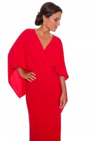 Vestido Red Apple