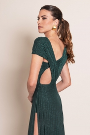 Vestido Elisabetta Green