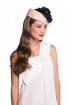 back - Casquete Navy Chic