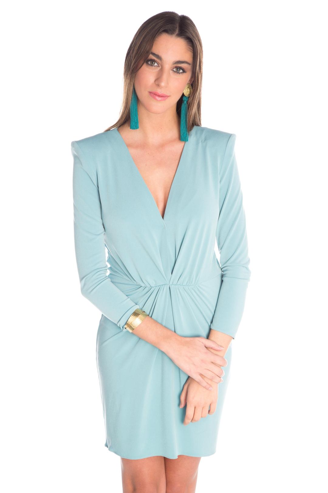 front - Vestido Andria