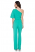 left - Mono Jumpsuit Mint