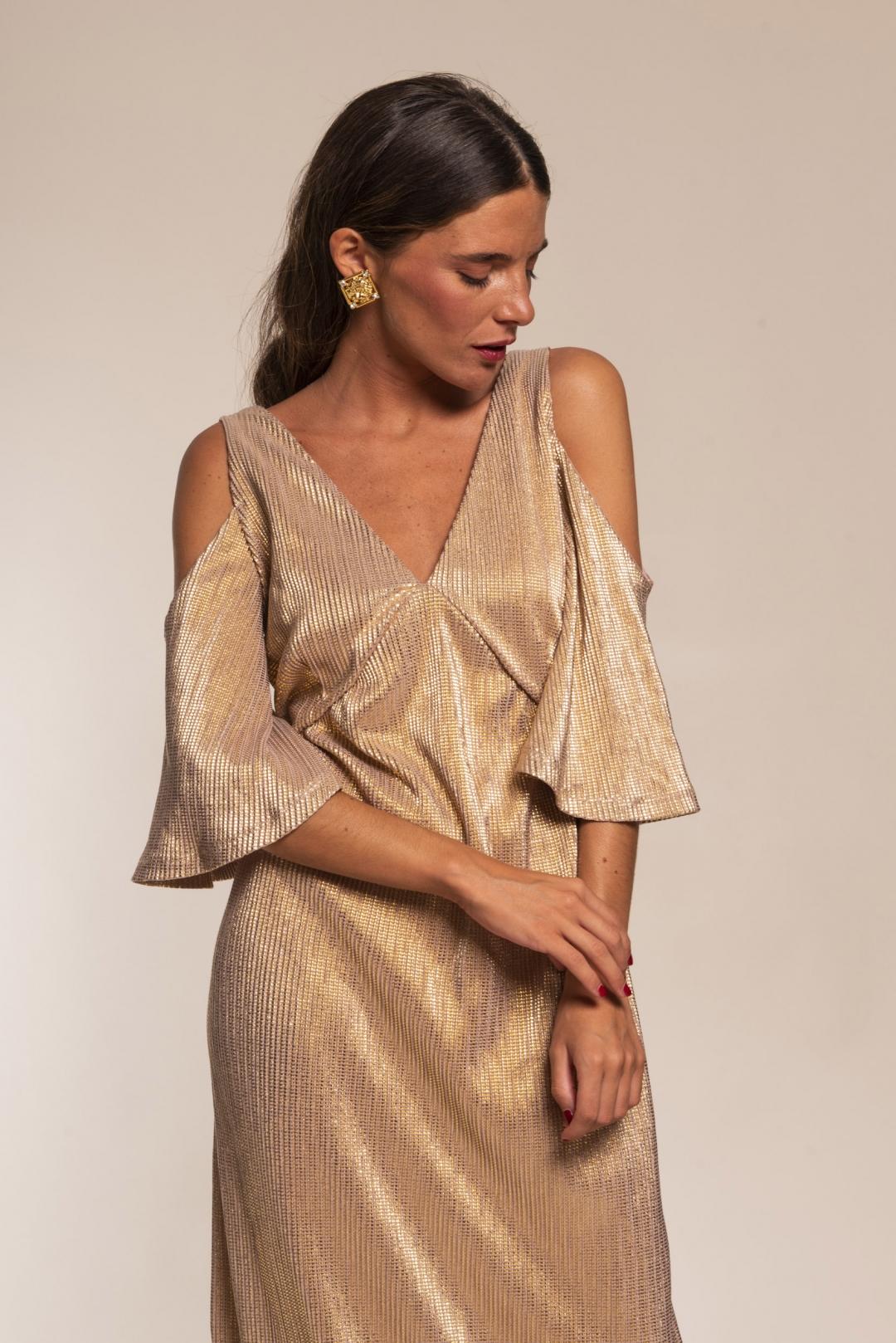 back - Vestido Jules